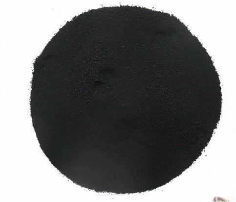 低色素炭黑
