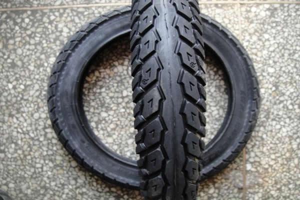 电动车轮胎