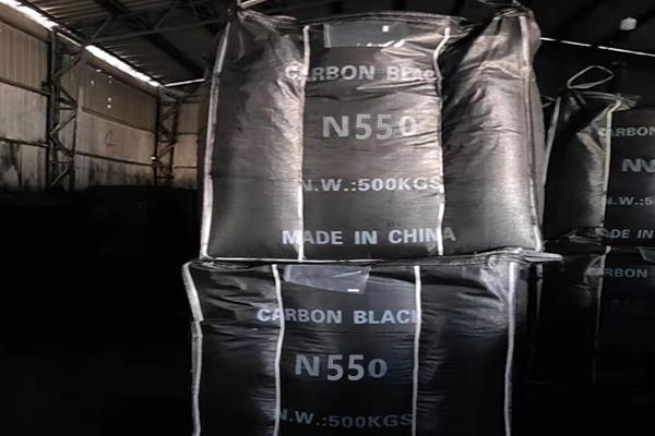 厦门的曹总购买了广维能源的N110炭黑